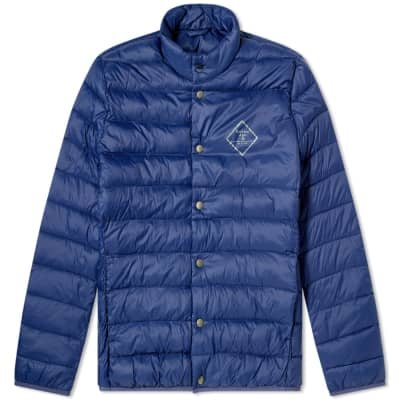 Barbour Sergeant Quilted Jacket