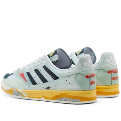 Adidas x Raf Simons Torsion Stan