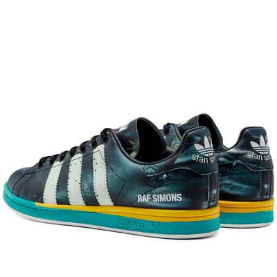Adidas x Raf Simons Samba Stan