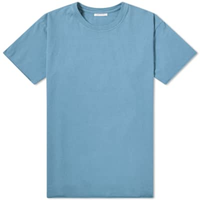 John Elliott Anti-Expo Raw Hem Tee