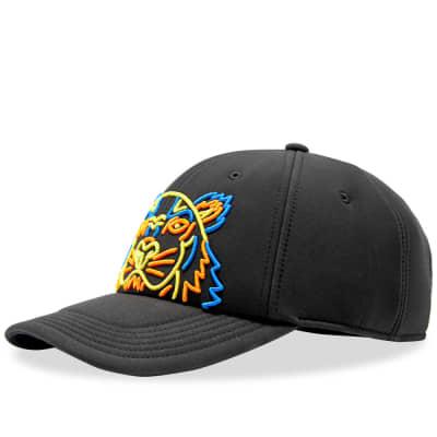 Kenzo Neon Neoprene Tiger Cap