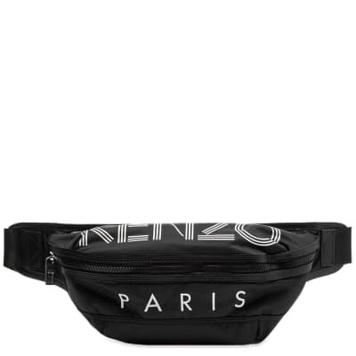 Kenzo Paris Sport Cross Body Bag