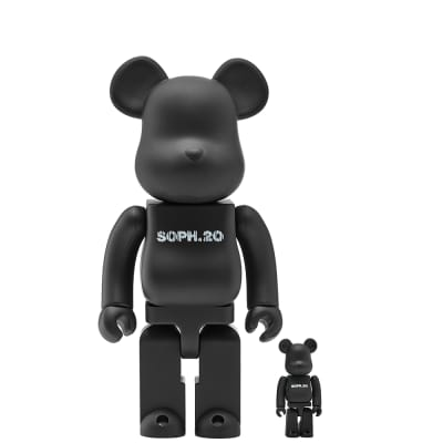 Medicom SOPH. 20th Anniversary Be@rbrick