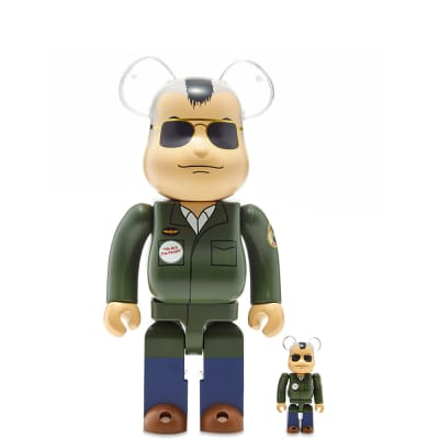 Medicom Taxi Driver Travis Bickle Be@rbrick