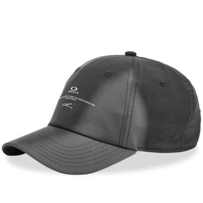 Oakley x Samuel Ross Logo Cap