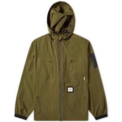 WTAPS x Oakley Keys Ripstop Jacket