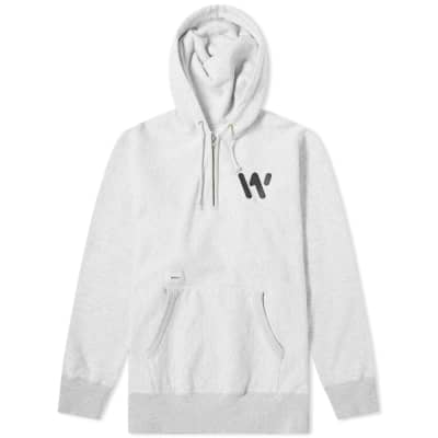 WTAPS Outrigger Hoody