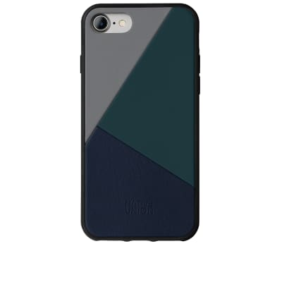 Native Union Clic Marquetry iPhone 7/8 Case