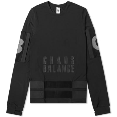 Nike x Undercover NRG Long Sleeve Top