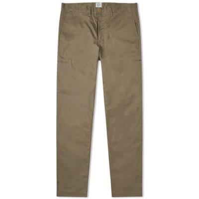 Post Overalls Cruz Light Twill Pants