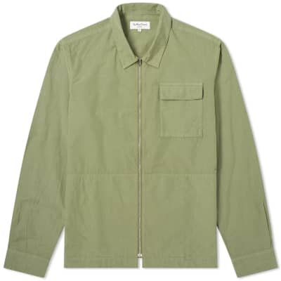 YMC Bowie Zip Jacket