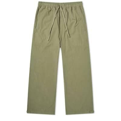 YMC Drawstring Cargo Pant