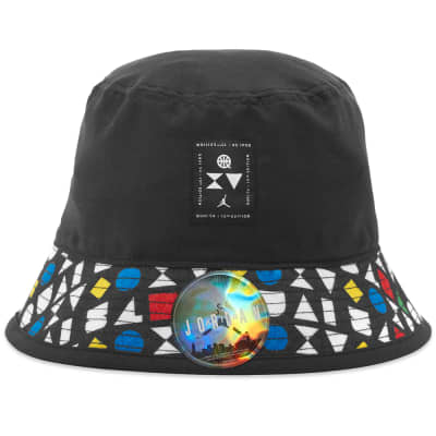 8bc7a54f Air Jordan Q54 Bucket Hat