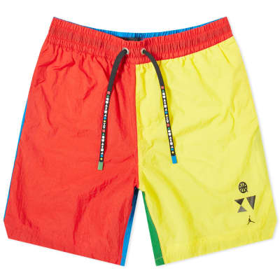 4c2d264ee2 Air Jordan Q54 Shorts