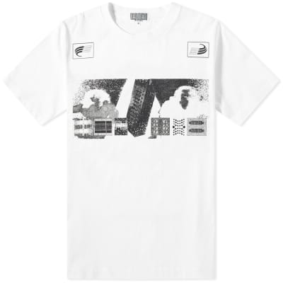 Cav Empt Curved Tee