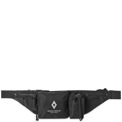Marcelo Burlon Cross Logo Cross Body Bag