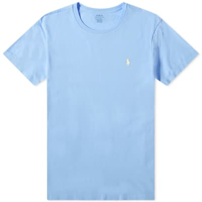 Polo Ralph Lauren Custom Fit Tee