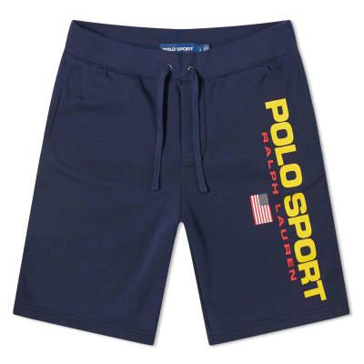 Polo Ralph Lauren Polo Sport Jersey Shorts