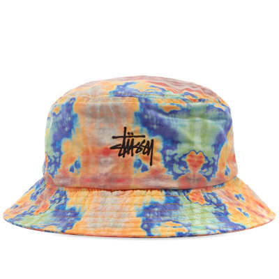b38adcbd Stussy Leary Bucket Hat