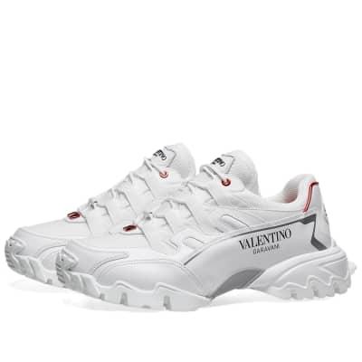 Valentino Climbers Sneaker