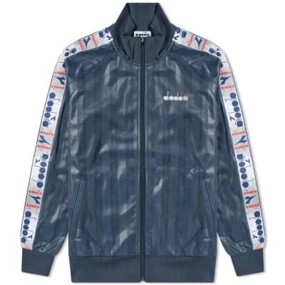 Diadora Offside Track Jacket