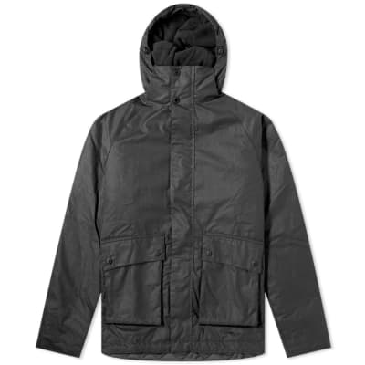 0f59b4289b91 Barbour Fohn Wax Jacket