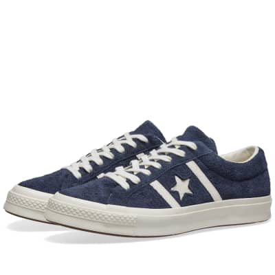 96568d38c2 Converse One Star Academy Suede