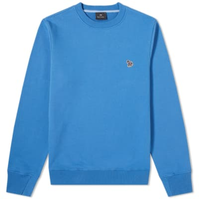 4494955a7 Paul Smith Zebra Crew Sweat