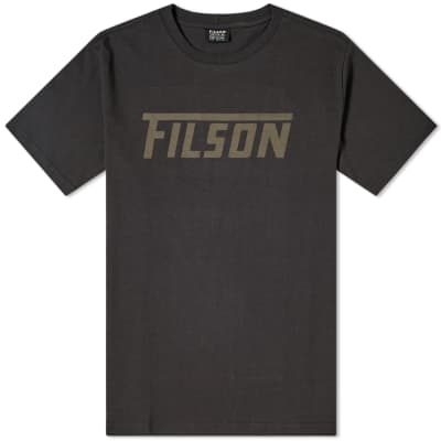 Filson Outfitter Graphic Tee