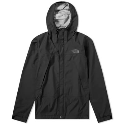 Junya Watanabe MAN x The North Face Print Wind Jacket