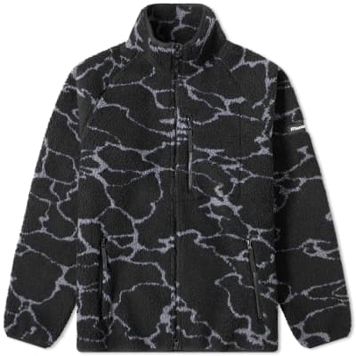 Manastash Lithium Fleece Jacket