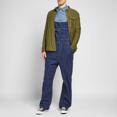 orSlow 1930s Overalls