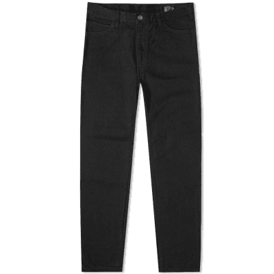 orSlow C100 Superslim Jean