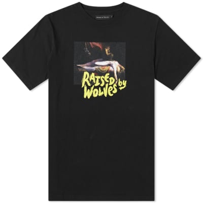 Raised by Wolves Sleep Paralysis Tee