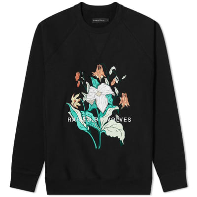 Raised by Wolves Trillium Crew Sweat