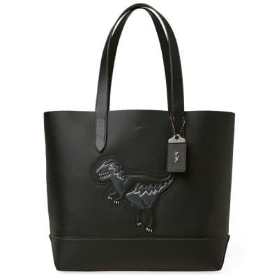 Coach Rexy Gotham Tote Bag