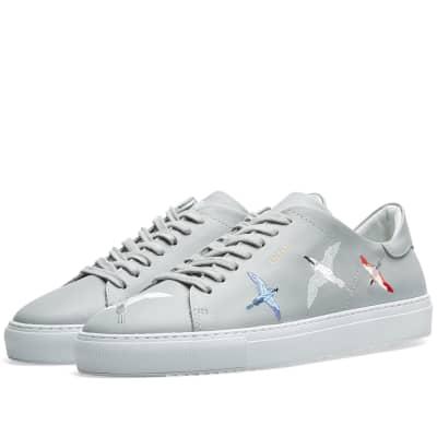 Axel Arigato Clean 90 Birds Sneaker
