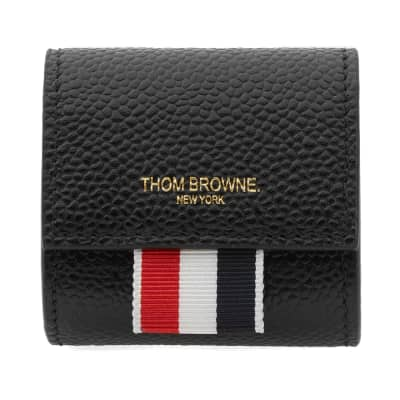 Thom Browne Small Coin Case