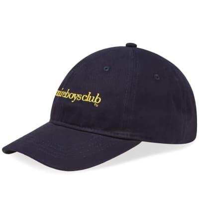 Billionaire Boys Club Embroidered Logo Cap