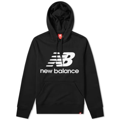 New Balance Essentials Stacked Hoody