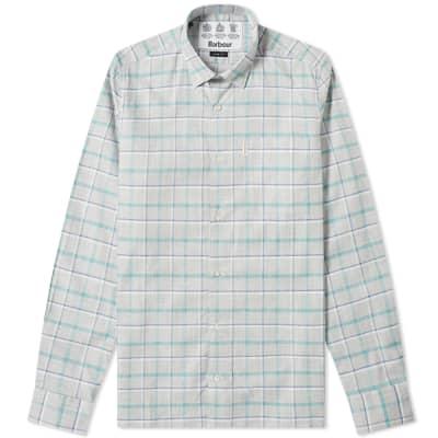 Barbour Brampton Shirt - Japan Collection