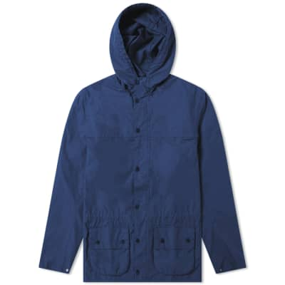 Barbour Durham Casual Jacket - Japan Collection