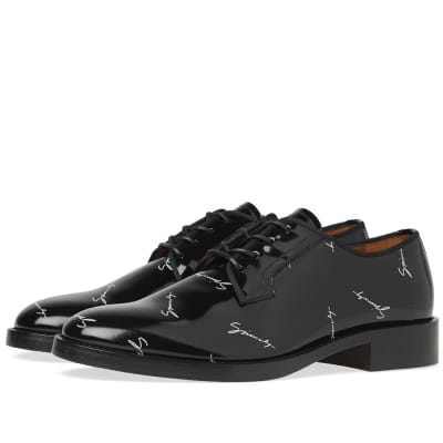 Givenchy Cruz Derby Shoe