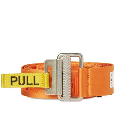 Heron Preston Chinese Belt