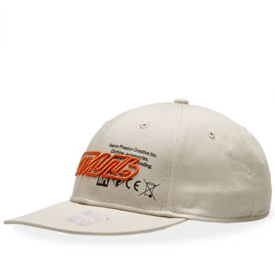 Heron Preston CTNMB Stamp Cap