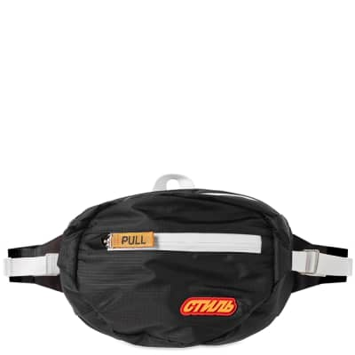 Heron Preston CTNMB Waist Pack
