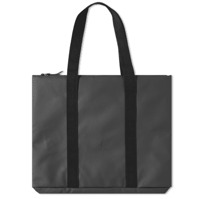 Rains City Tote Bag