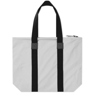 Rains Rush Tote Bag
