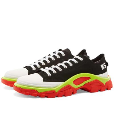 Adidas x Raf Simons Detroit Runner