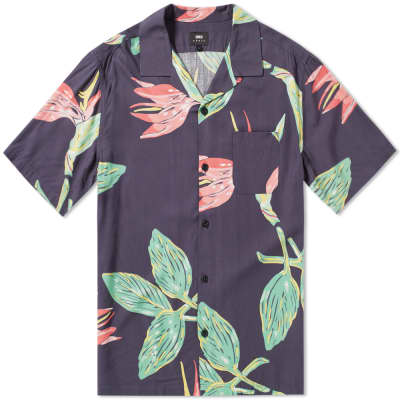 Edwin Short Sleeve Resort Shirt